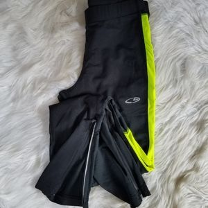 Champion Duo Dry workout leggings